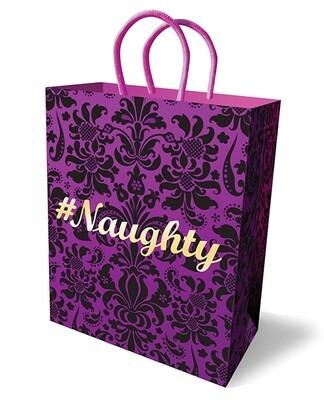 #Naughty Gift Bag