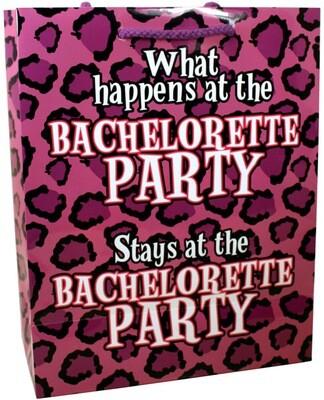 What Happens Bachelorette Gift Bag