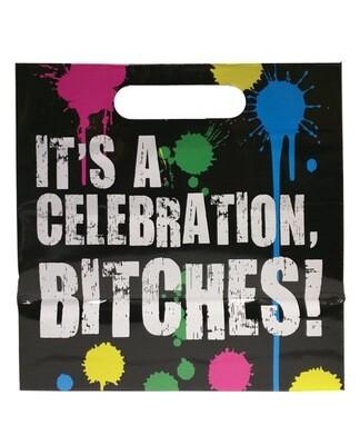 It's A Celebration Bitches Gift Bag
