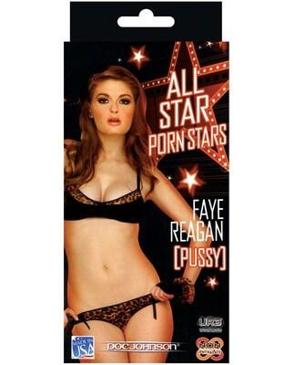 All Star Ultraskyn Faye Reagan