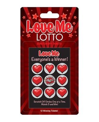 Love Me Lotto