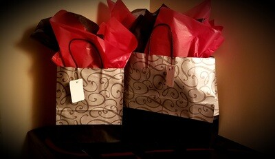 #1 Gift Wrapping