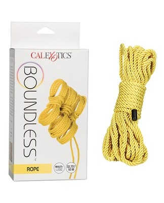 Boundless Rope Yellow