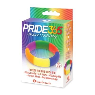 Pride 365 Cock Ring