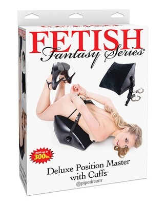 Fetish Fantasy Deluxe Position Master