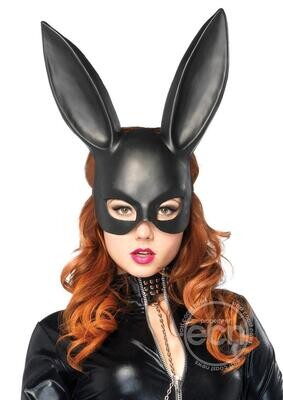 Leg Avenue Bondage Bunny Mask