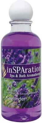 InSPArations Lavender 9oz.
