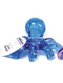 InSPArations Octopleaser Blue