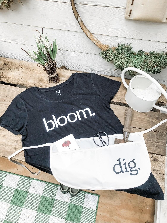 Bloom Tshirt