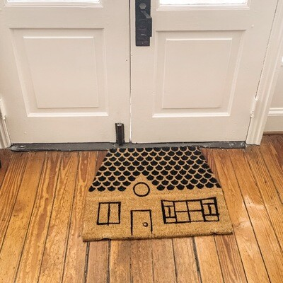Cottage Doormat