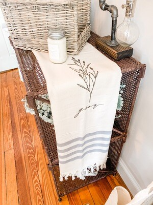 Grow Blanket
