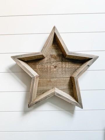 Star Tray L