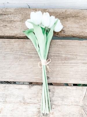 Real Feel Tulips