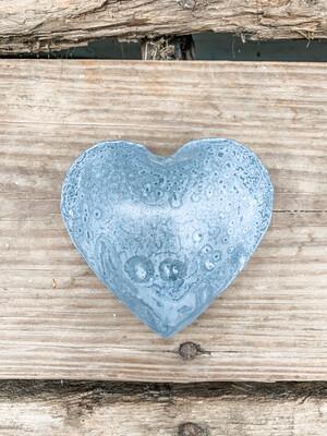 Zinc Heart