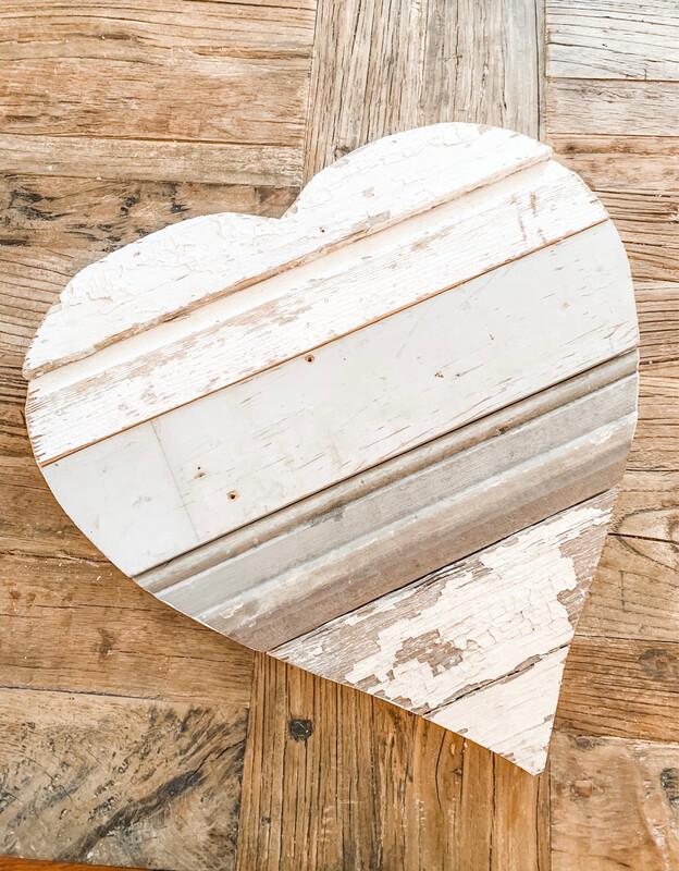 Chippy Heart