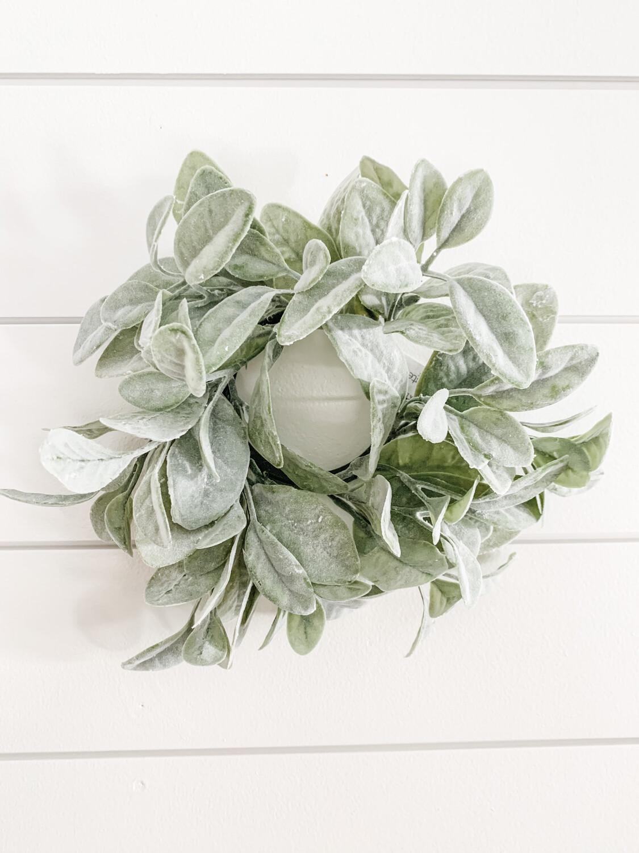 Grand Bay Mini Wreath