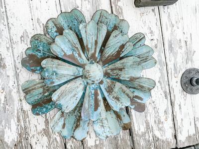 Metal Flower M