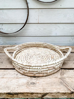 Basket Tray S