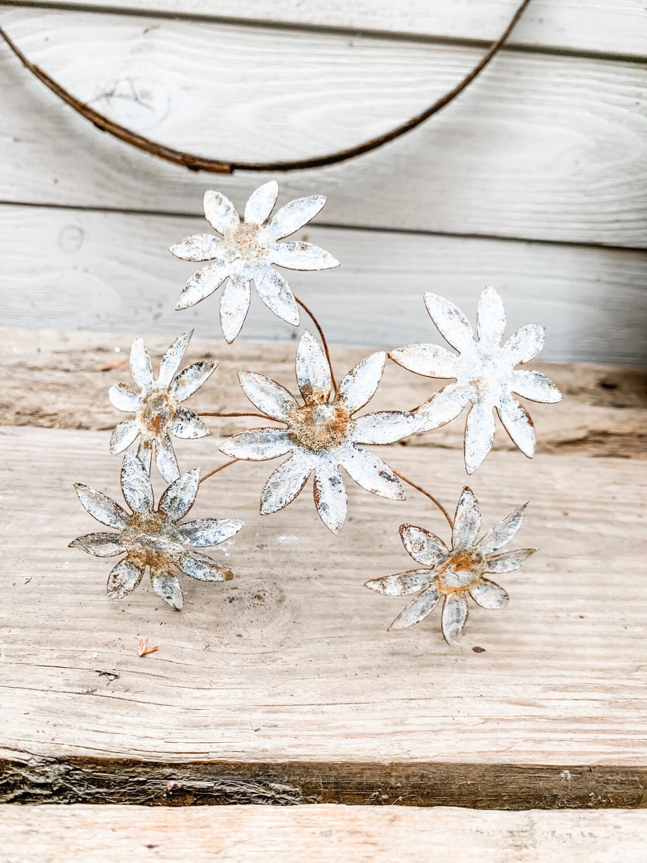 Galvanized Bouquet