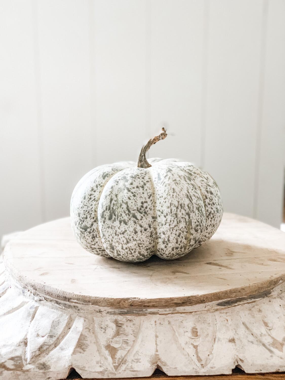 Fall's Flush Pumpkin L