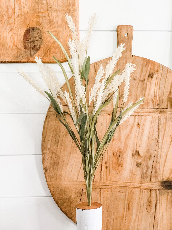 Wheat Grass Stem Cream