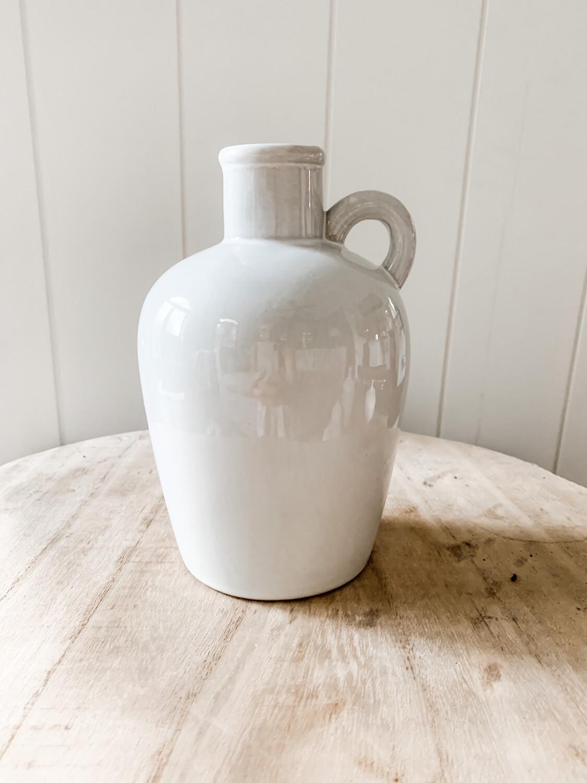 Jug Vase