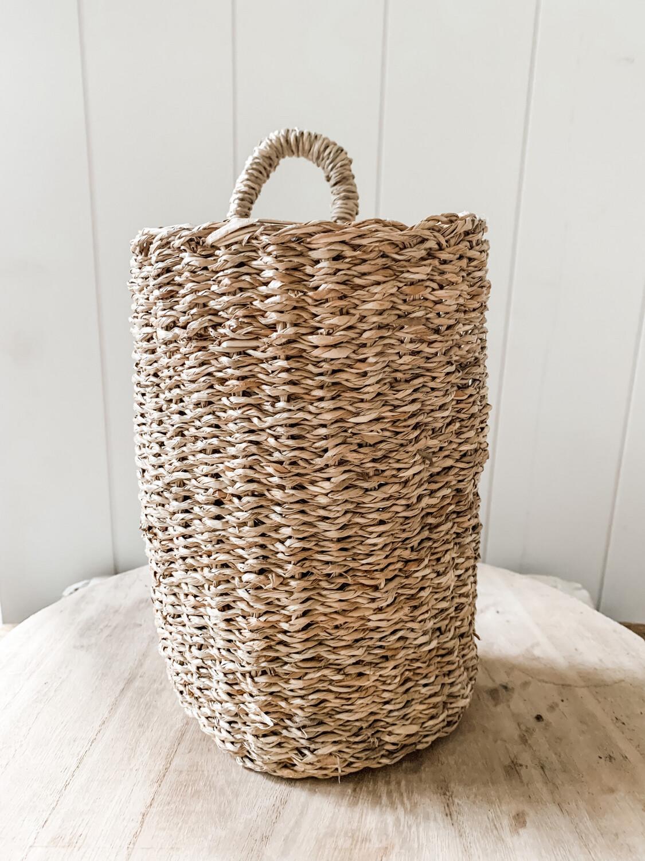 Wall Basket L