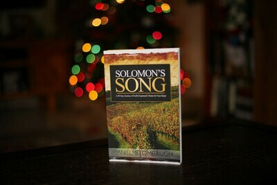 Solomon'S Song: a 90-day journey of God's expressed desire for your heart.