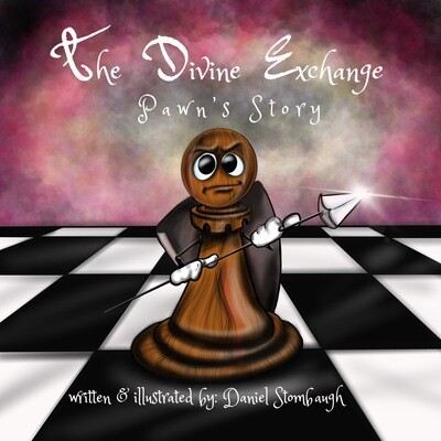 The Divine Exchange: A Pawn's Story