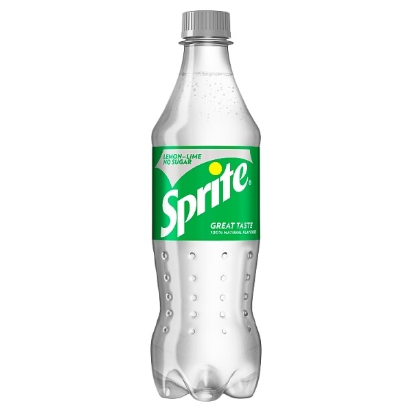 Sprite Bottle 500ml