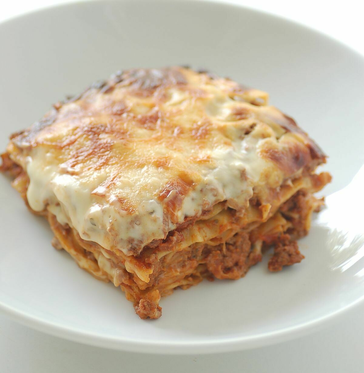 Frozen Lasagne 650ml