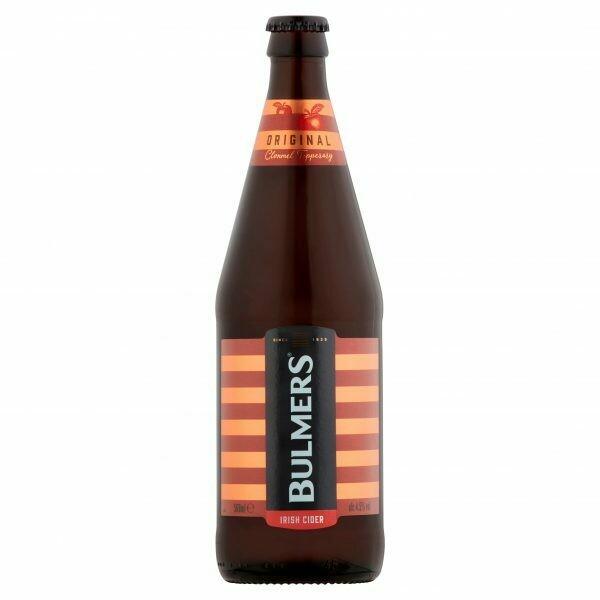 Large Bulmers Irish Cider