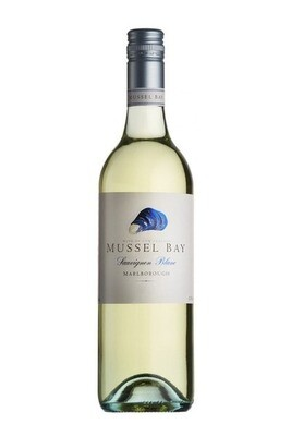Mussel Bay Sauvignon Blanc Bottle