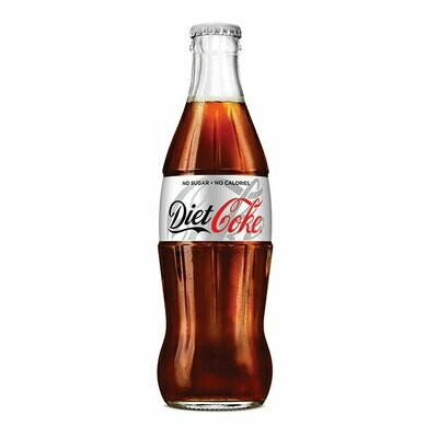 Diet Coke Bottle 200ml