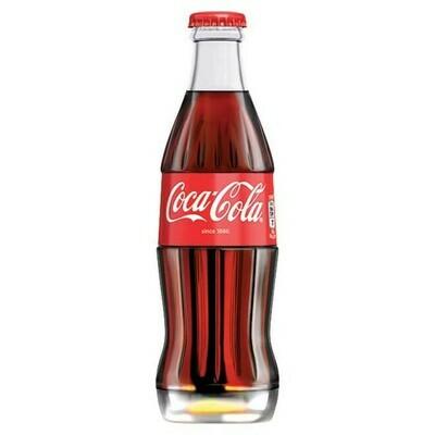 Coca Cola 200ml