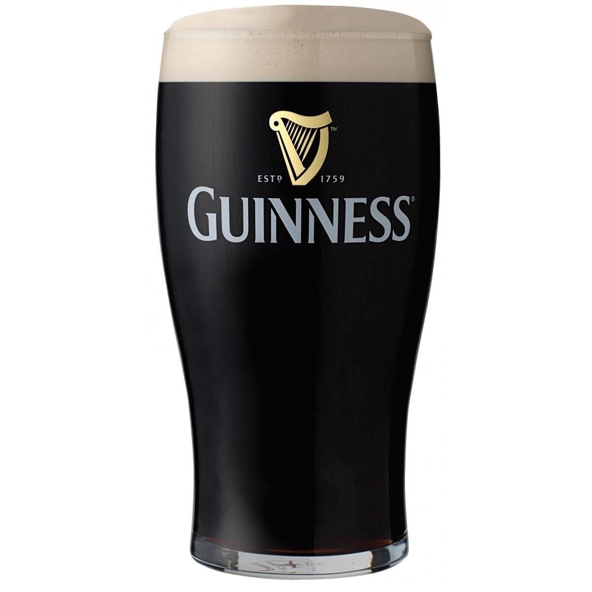 Pint Guinness