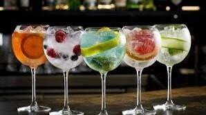 House Select Gin & Tonic