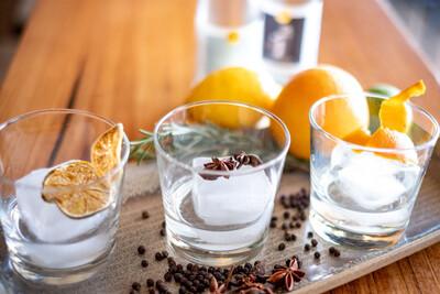 Gin Taster Hamper