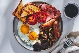 Ultimate Breakfast Box