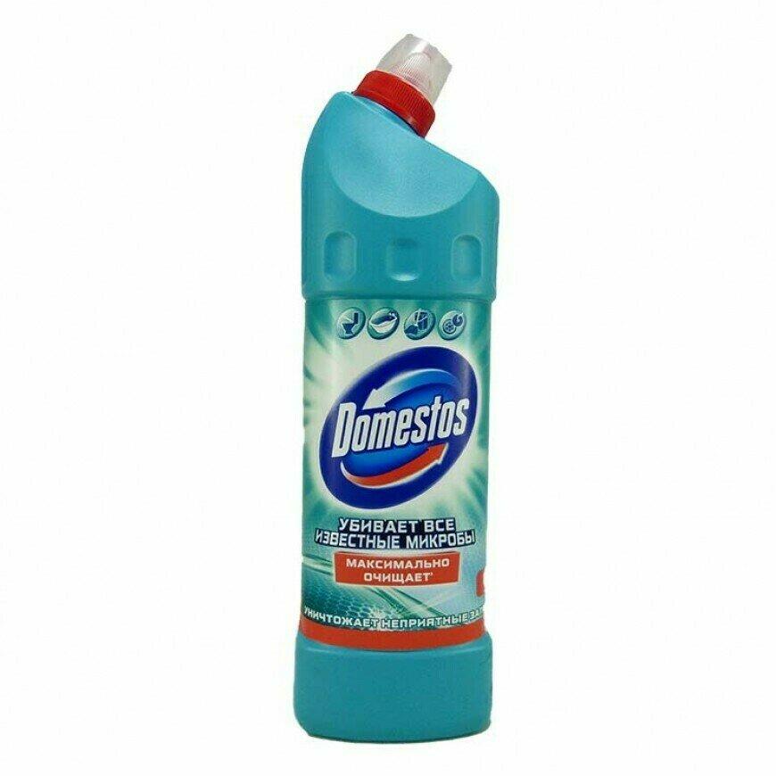 Մաքրելու հեղուկ Damestos 1լ