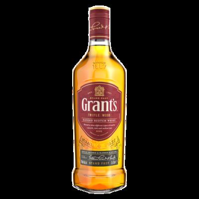 Վիսկի Grants 0,35 լ