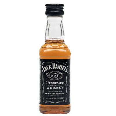 Վիսկի Jack Daniels 0,35 լ