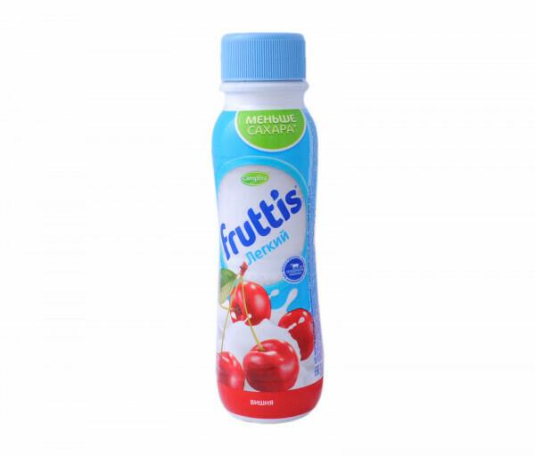 ըմպելի յոգուրտ Campina Fruttis