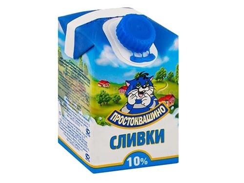 Սլիվկի Պրոստոկվաշինո 200գ