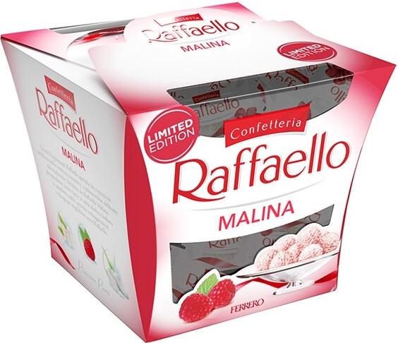 կոնվետ Ռաֆաելլո 150գ Մալինա