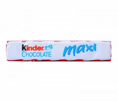 Բատոն Kinder Maxi 23,5գ
