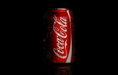 Զով.ըմպելիք CocaCola