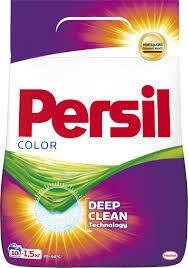 Լվացքի փոշի Persil