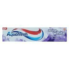 Ատամի մածուկ Aquafresh