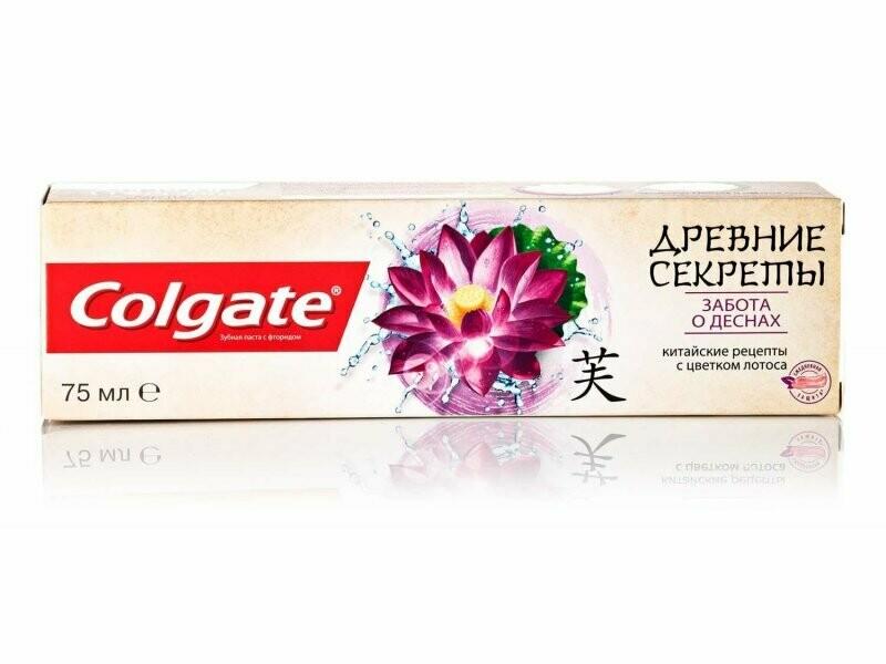 Ատամի մածուկ Colgate